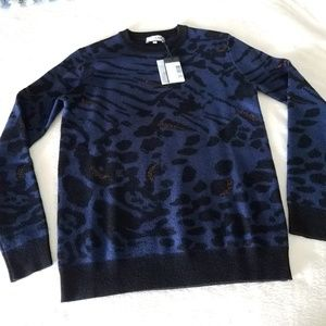 Paul & Joe sweater - Size XS